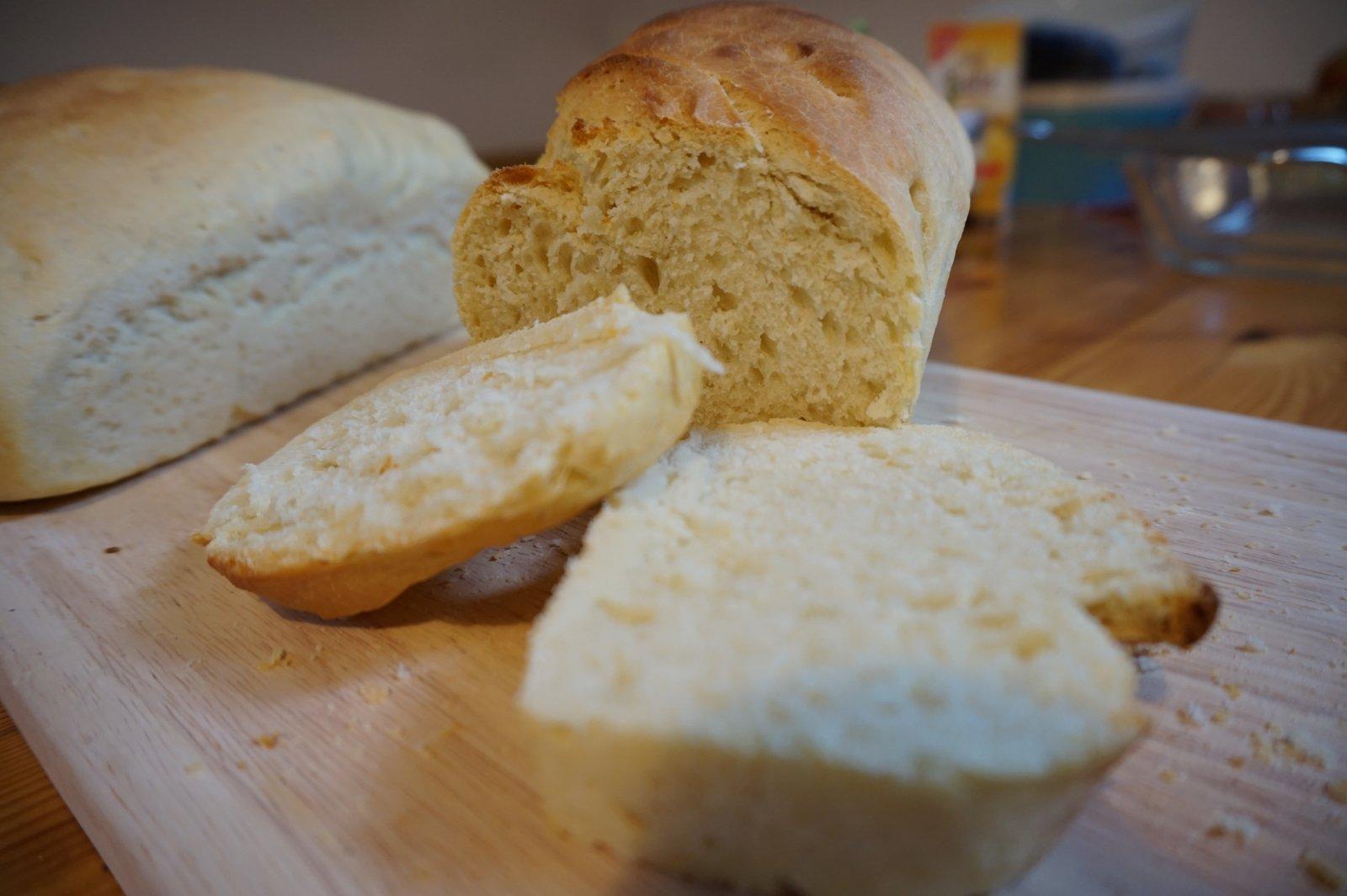 toastbrot selber backen